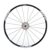 Zipp 30 Clincher Rear Wheel 20 Spokes - Black 2015