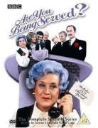 Are You Being Served? - Series 7 And Xmas 1979