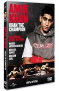 Amir Khan - Khan The Champion