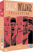 Billy Wilder Verzameling - Volume 1
