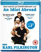 An Idiot Abroad - Series 1