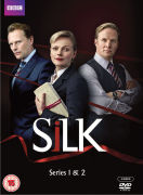 Silk - Series 1 and 2