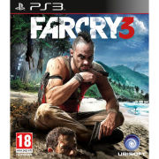 Far Cry 3 USED