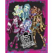 Monster High Group - Mini Poster - 40 x 50cm