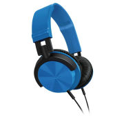 Philips SHL3000 DJ Headband Headphones - Blue