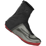 Castelli Estremo 2 Shoe Cover - Black/White