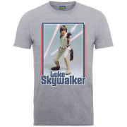 Star Wars Luke Skywalker Men's T-Shirt