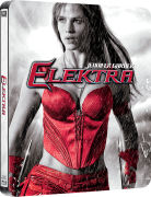 Elektra: Directors Cut - Zavvi Exclusive Limited Edition