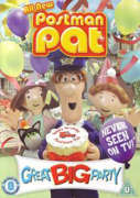 Postman Pat - Great Big Party