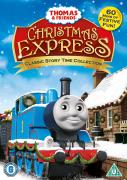 Thomas And Friends - Christmas Express