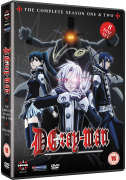 D. Gray-Man: The Complete Collection