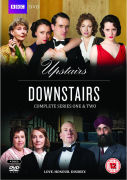 Upstairs Downstairs - Series 1 and 2
