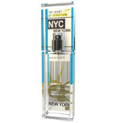 The Scent of Departure - NYC New York - 50ml