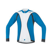 Gore Bike Wear Oxygen FZ LS Cycling Jersey