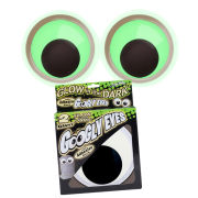 Emergency Glow In The Dark Googly Eyes