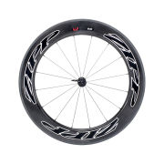 2013 Zipp 808 Firecrest Tubular Front Wheel - Beyond Black