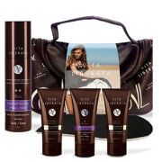 Vita Liberata Luxury Tanning Travel Gift Set with Rich Tinted Tan Lotion