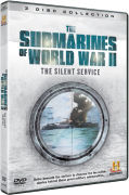 Submarines in WW2: The Silent Service
