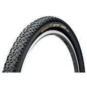 Continental Race King 2.2 ProTection Clincher MTB Tyre - Black
