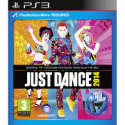 Just Dance 2014 - USED