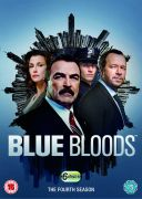 Blue Bloods - Season 4