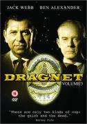 Dragnet - Volume 3