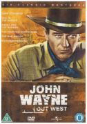 John Wayne - Wayne Out West [Box Set]