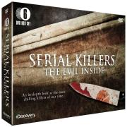 Serial Killers: The Evil Inside