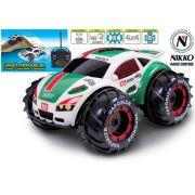 Nikko: VaporizR Amphibious Remote Control Car