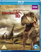 Planet Dino 3D