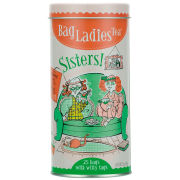Sisters! Tin of English Breakfast Tea