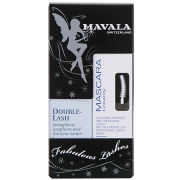 Mavala Double Lash/ Creamy Black Mascara Christmas Gift Pack