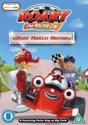 Roary the Racing Car: The Silver Hatch Heroes
