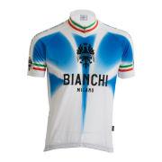 Bianchi Milano Celebrative Niaoka SS FZ Cycling Jersey