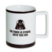 Star Wars Death Star Canteen Darth Vader Mug