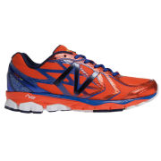 New Balance Men's NBX M1080RO4 Trainers - Orange/Blue