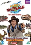 Andy's Dinosaur Adventures - Series 1