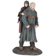 Game of Thrones Hodor And Bran Action Figure