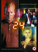 24 - Complete Season One