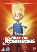 Meet The Robinsons (Disney Classics Edition)