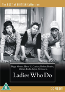 Ladies Who Do