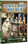 It Aint Half Hot Mum - Complete Series 6