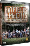 Hatfields and McCoys: White Lightening