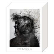 Stone Sour Album - 40 x 30cm Canvas