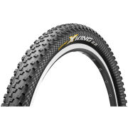 Continental X-King 2.2 RS ProTection Clincher MTB Tyre - Black