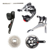 SRAM Red22 Groupset GXP