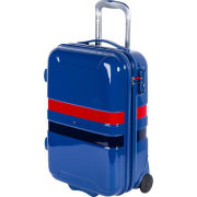 Tommy Hilfiger Cruise Mini Trolley - Turkish Sea