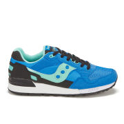 Saucony Men's Shadow 5000 Trainers - Bright Blue/Black