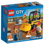 LEGO City: Demolition Starter Set (60072)