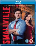 Smallville - Complete Season 8